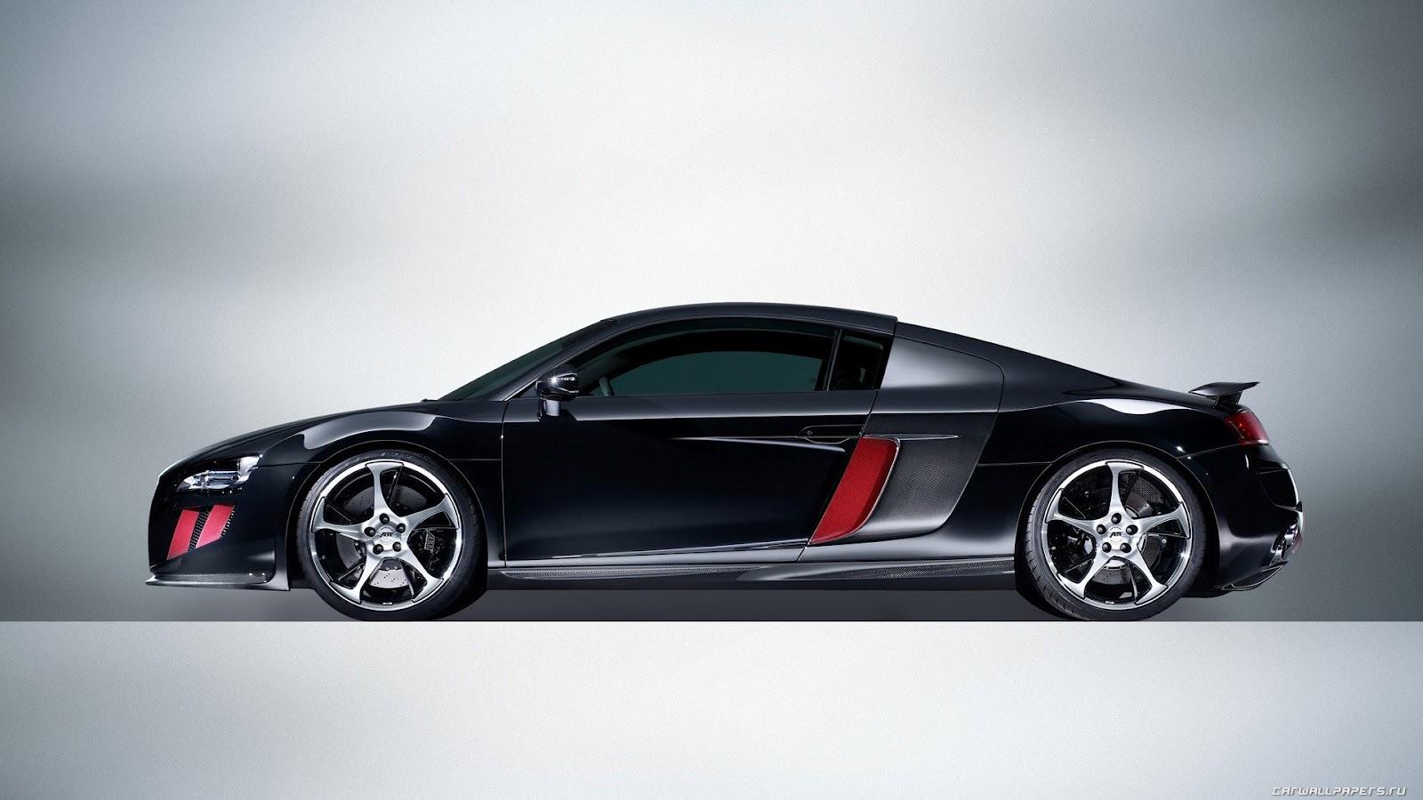 Cars HD Audi R8 HD Wallpapers 1600x900