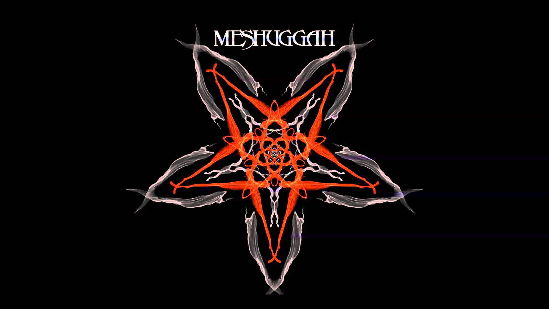 Free Download Meshuggah Obzen Wallpaper Wwwgalleryhipcom The