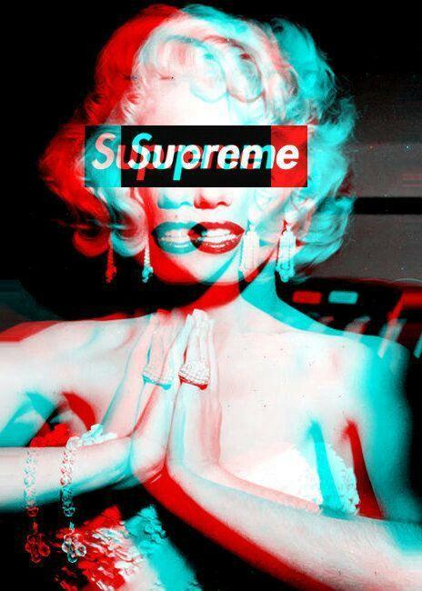 Supreme BraskoDesign Marilyn m Swag Pinterest 464x650