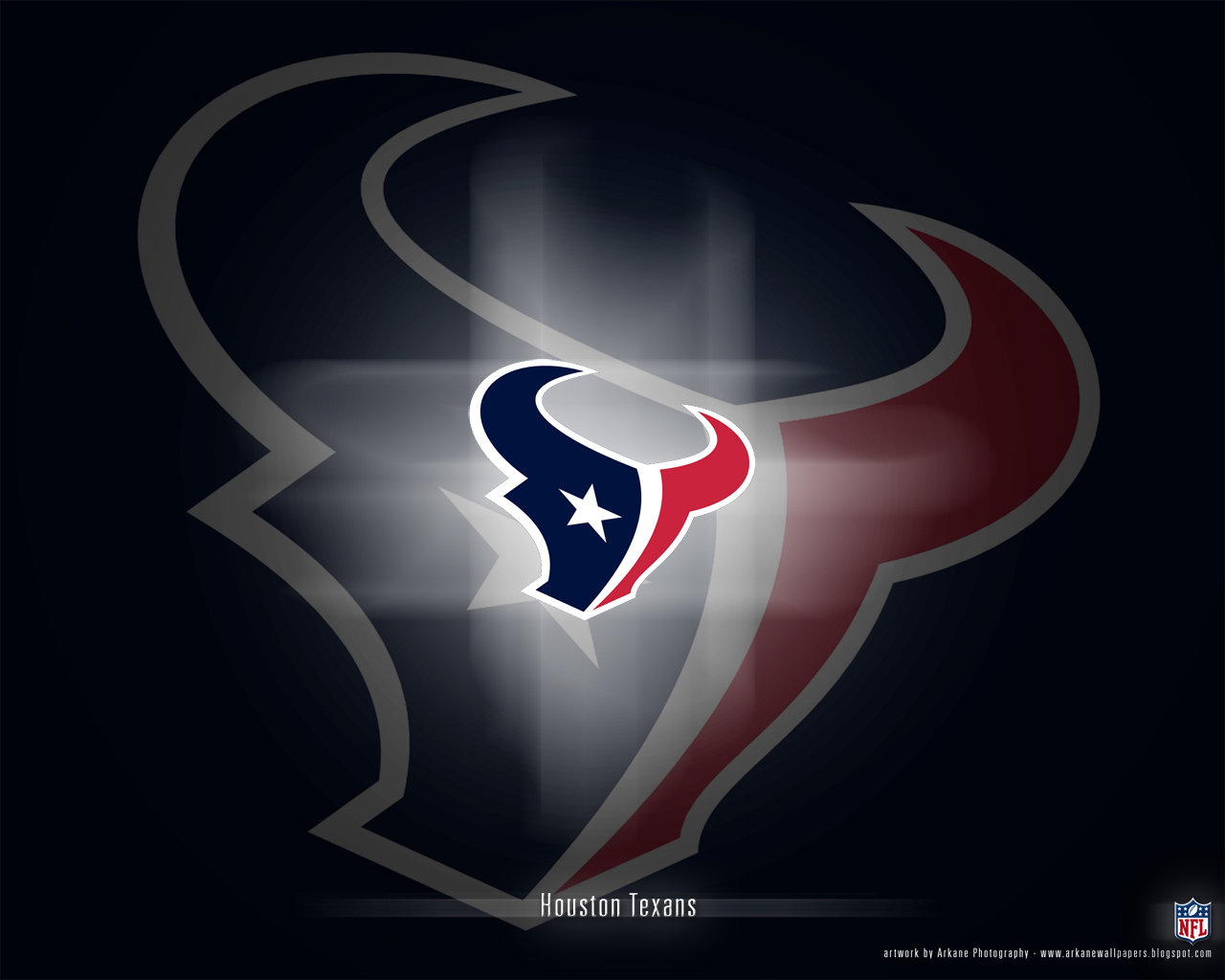 Arkane NFL Wallpapers Houston Texans   Vol 1 1280x1024