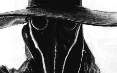 gray plague doctor High Quality WallpapersHigh Definition 400x250