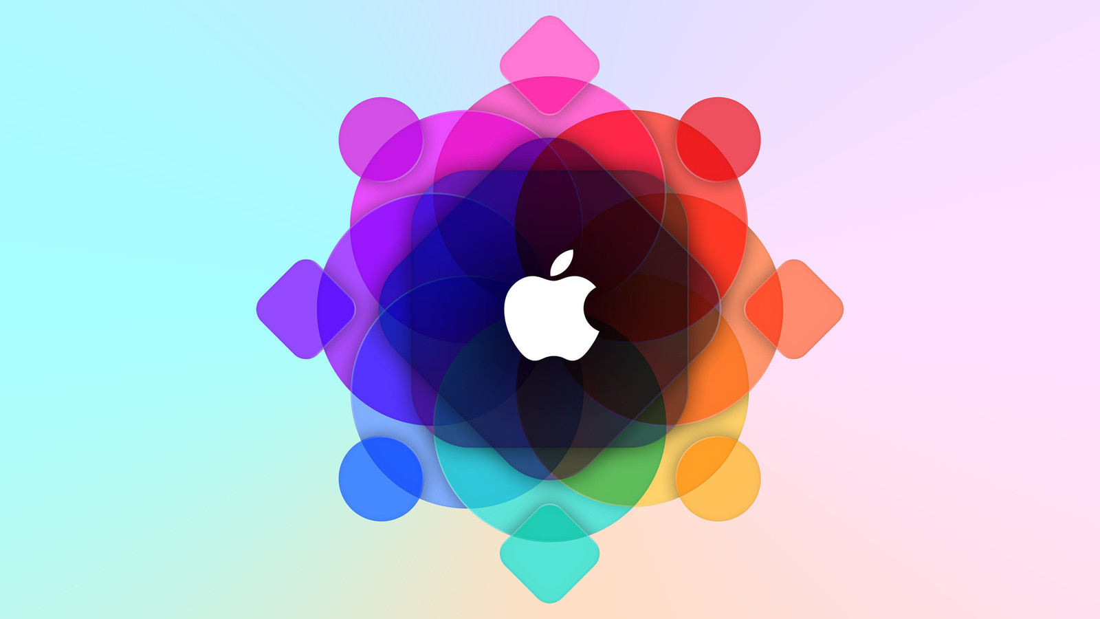 These are the WWDC 2015 wallpapers for iPhone iPad and Mac that you 1600x900