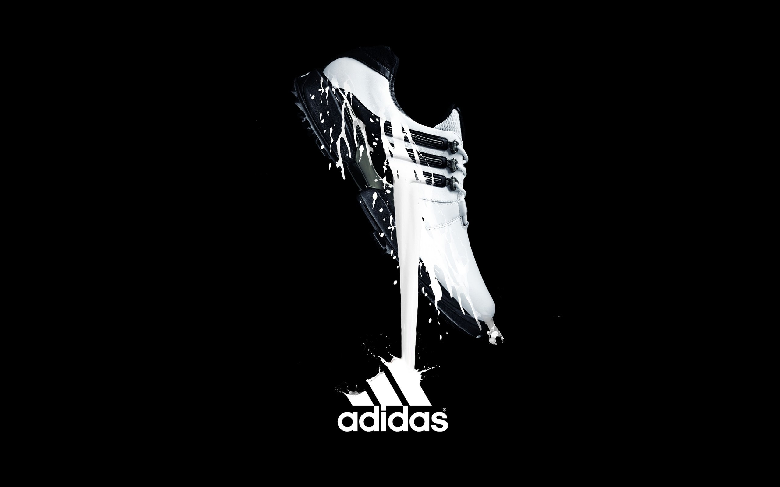 Adidas Wallpapers HD 2560x1600