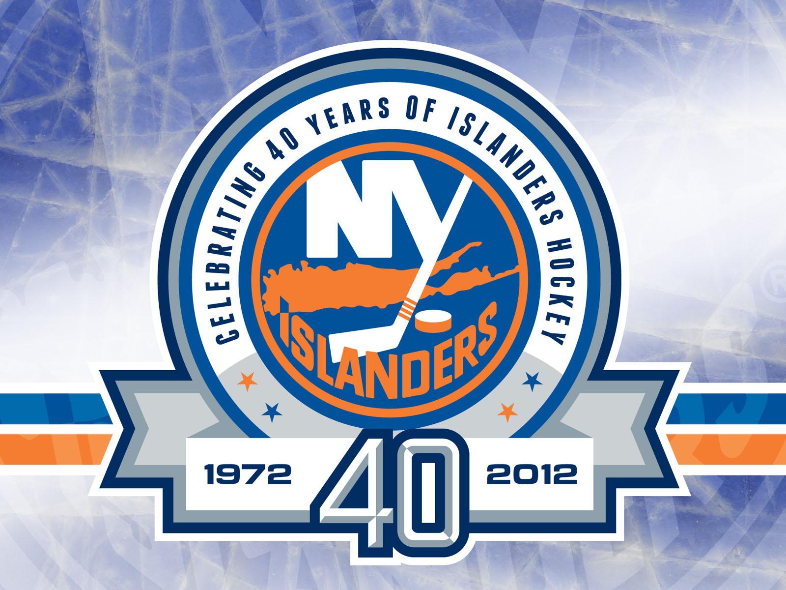 de New York Islanders Fondos de pantalla de New York Islanders 1600x1200