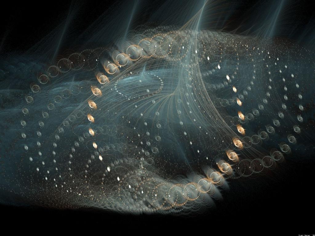 3D Space images