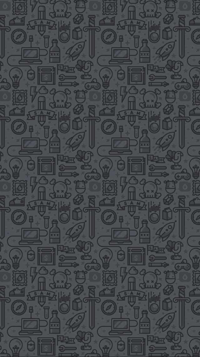 Dark Background Dark Whatsapp Wallpaper Hd 640x1138