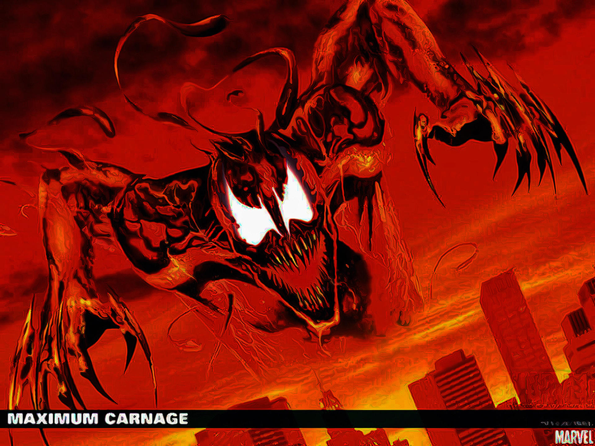 Carnage wallpapers   NEW Carnage club Wallpaper 31990485 1920x1440