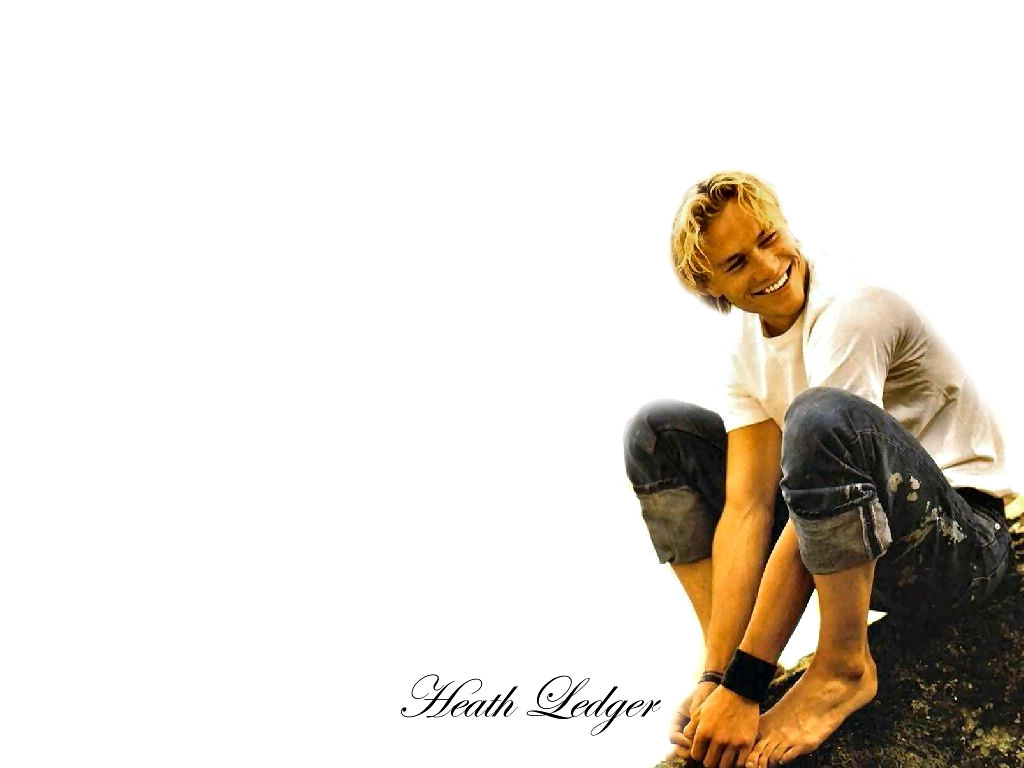 heath ledger wallpaper   Fanpressions Wallpaper 2414423 1024x768