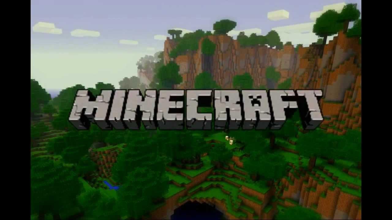 Cool Minecraft 1280x720