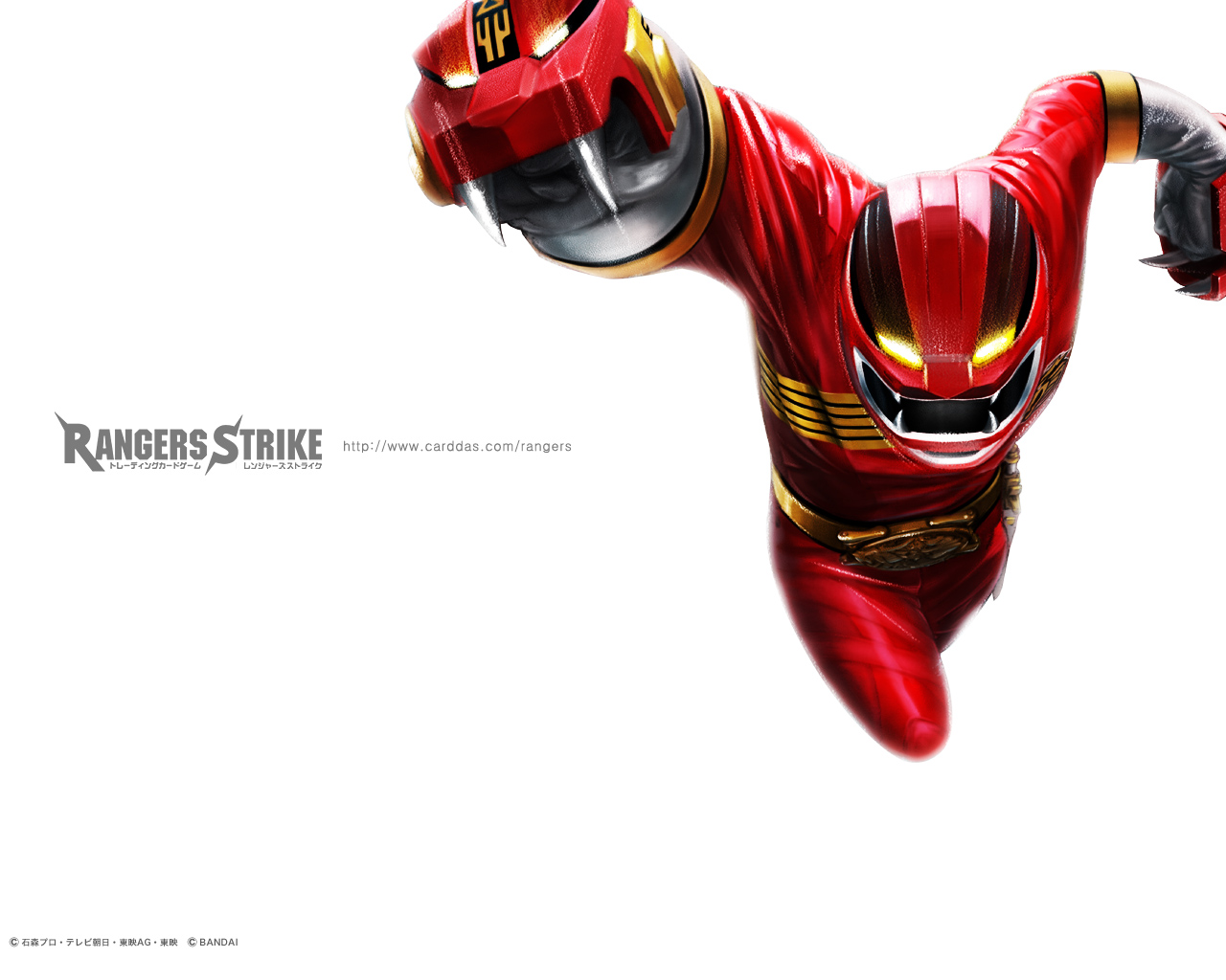 red ranger wallpaper - photo #22