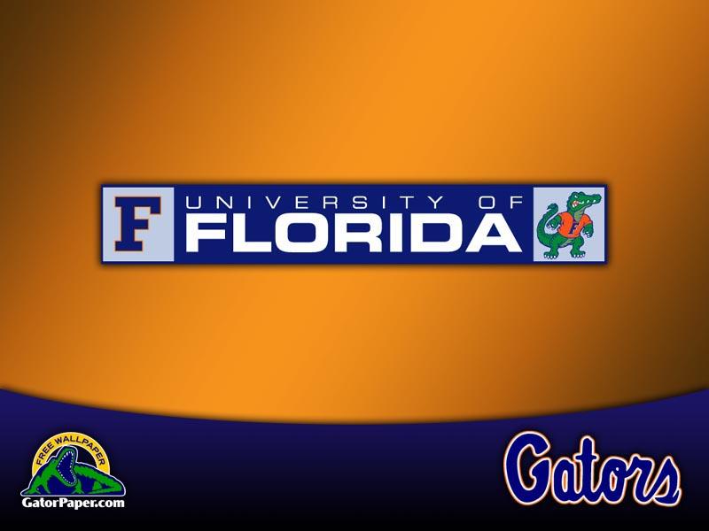 Free Florida Gator Wallpaper Wallpapersafari