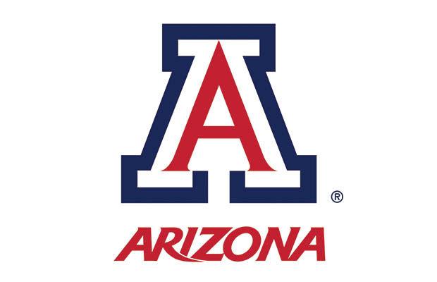 Arizona Wildcats Cactus Logo University of arizona sports 620x400