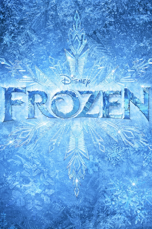Frozen 2013 movie iPhone Wallpaper 640x960 iPhone 4 4S 640x960