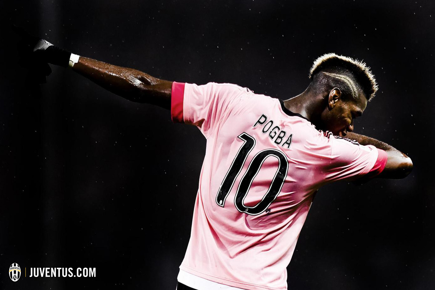 Pogba Dab Wallpaper Wallpapersafari