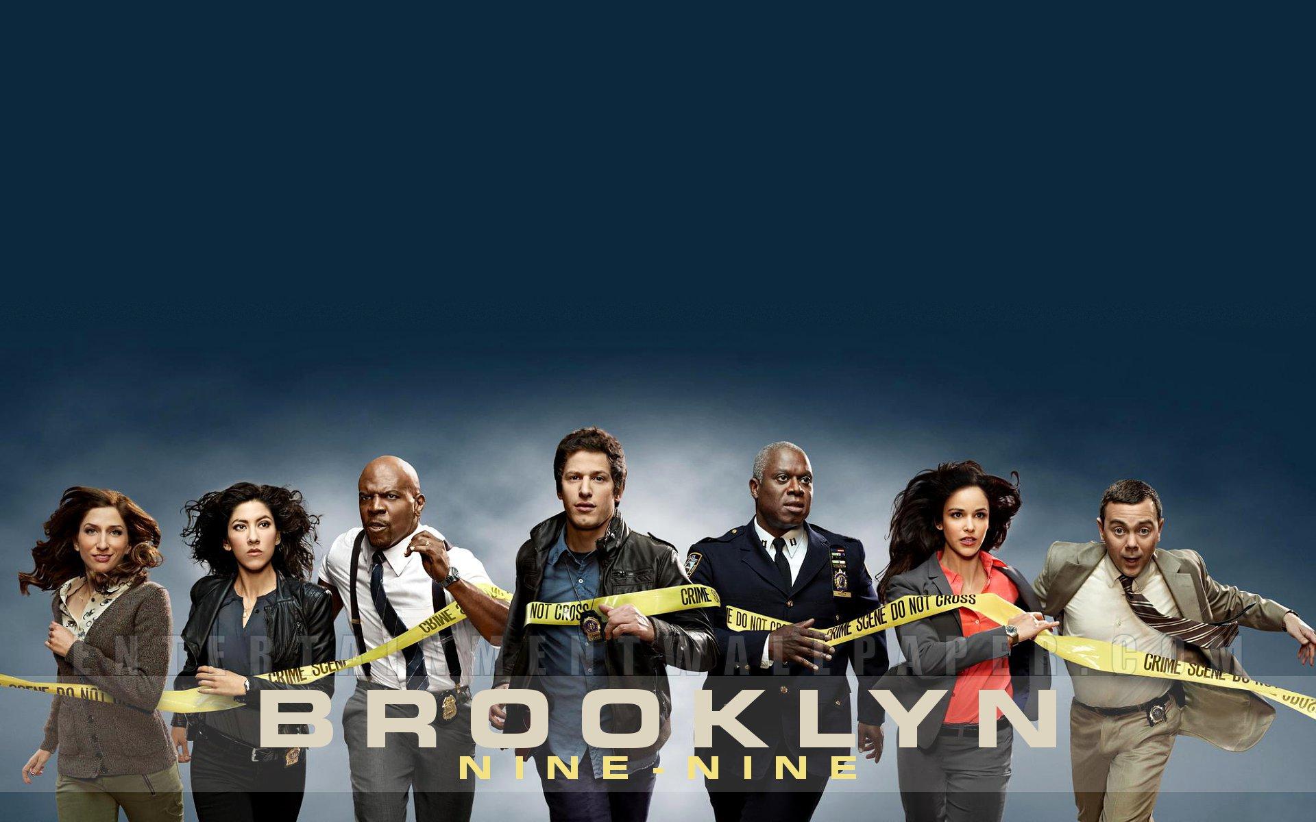 Brooklyn Nine Nine HD Wallpaper Background Image 1920x1200 1920x1200