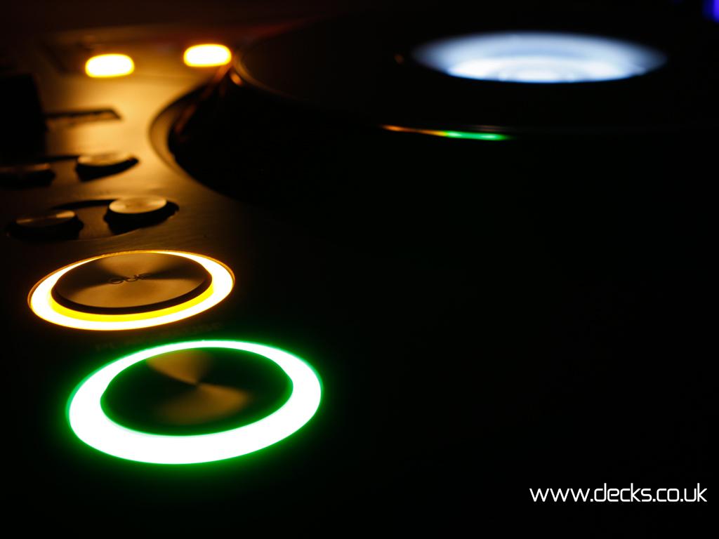 DJ Wallpaper 1024x768