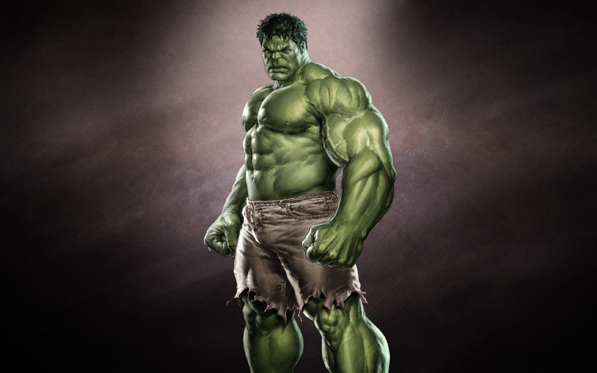 Hulk Wide Wall HD Wallpaper 4844 1920x1200