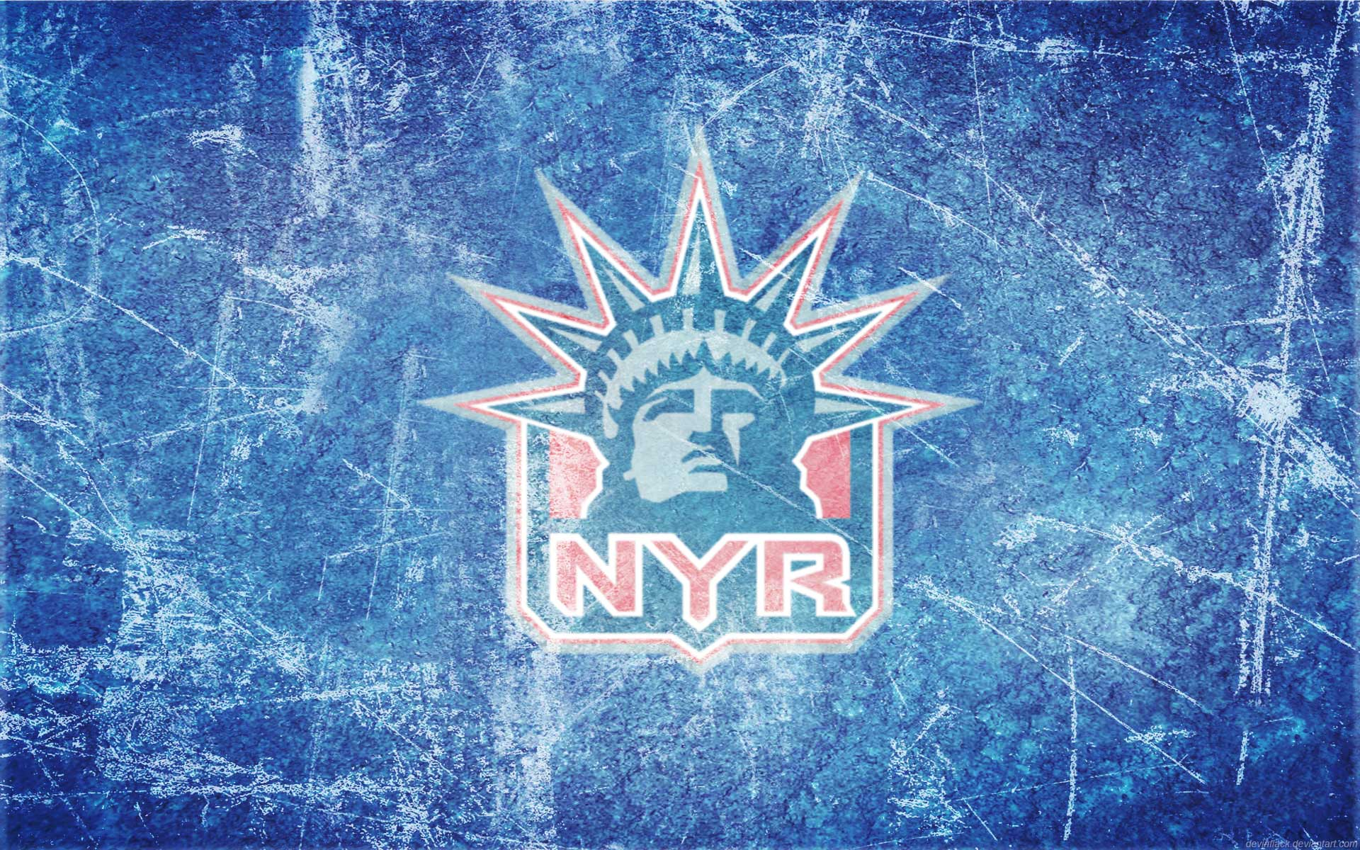 New York Rangers background New York Rangers wallpapers 1920x1200