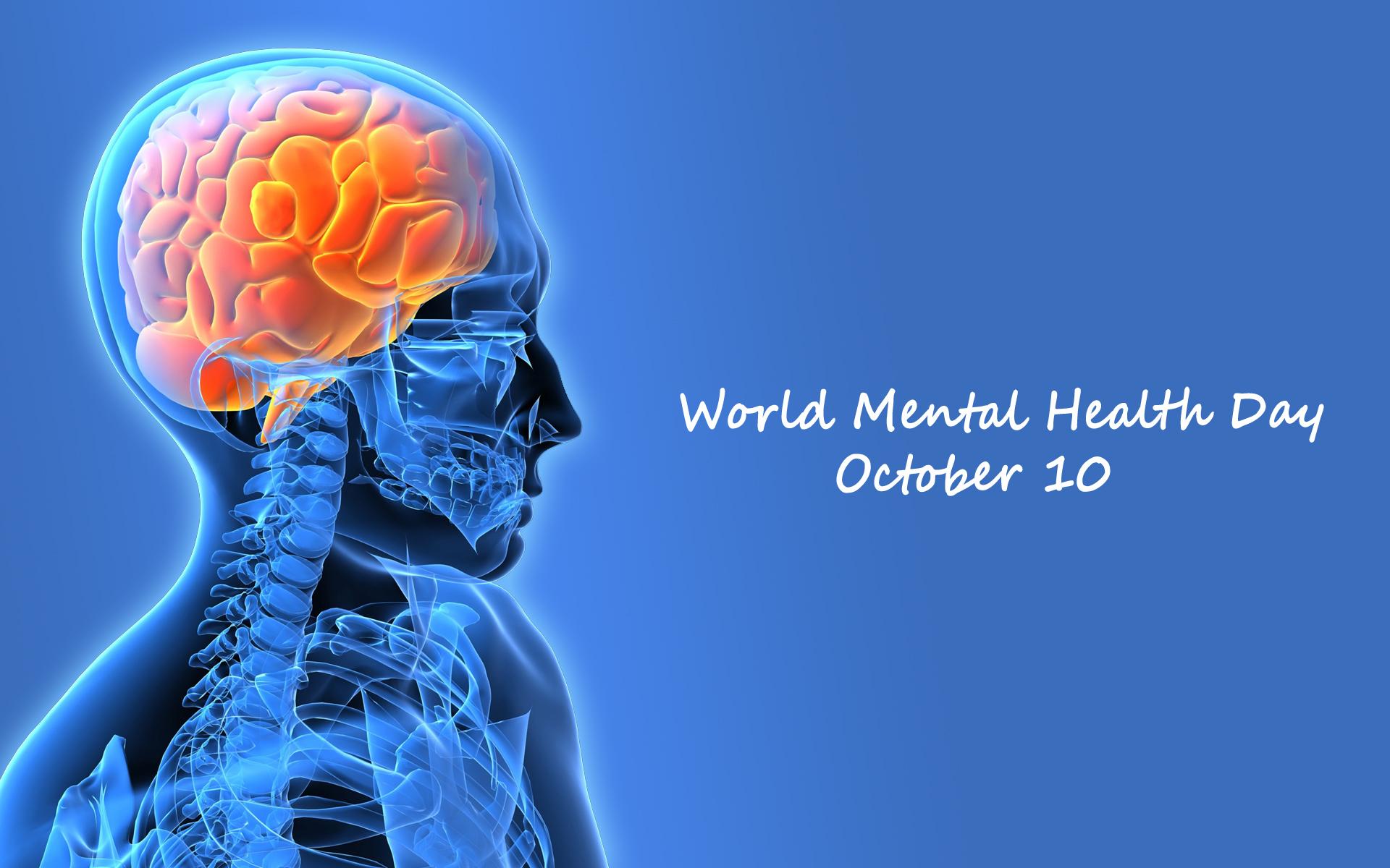 48] Mental Health Wallpaper on WallpaperSafari 1920x1200