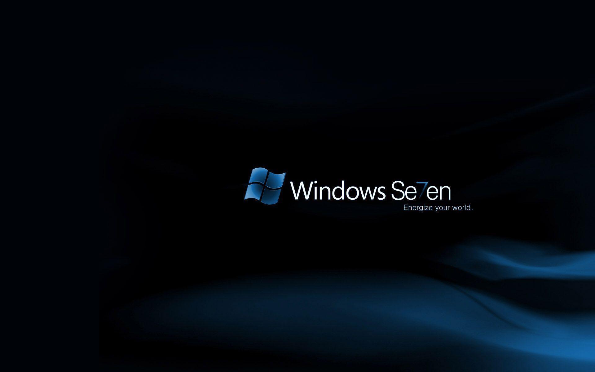 Hd Backgrounds For Windows 7 848J612 4254 Kb   Picseriocom 1920x1200