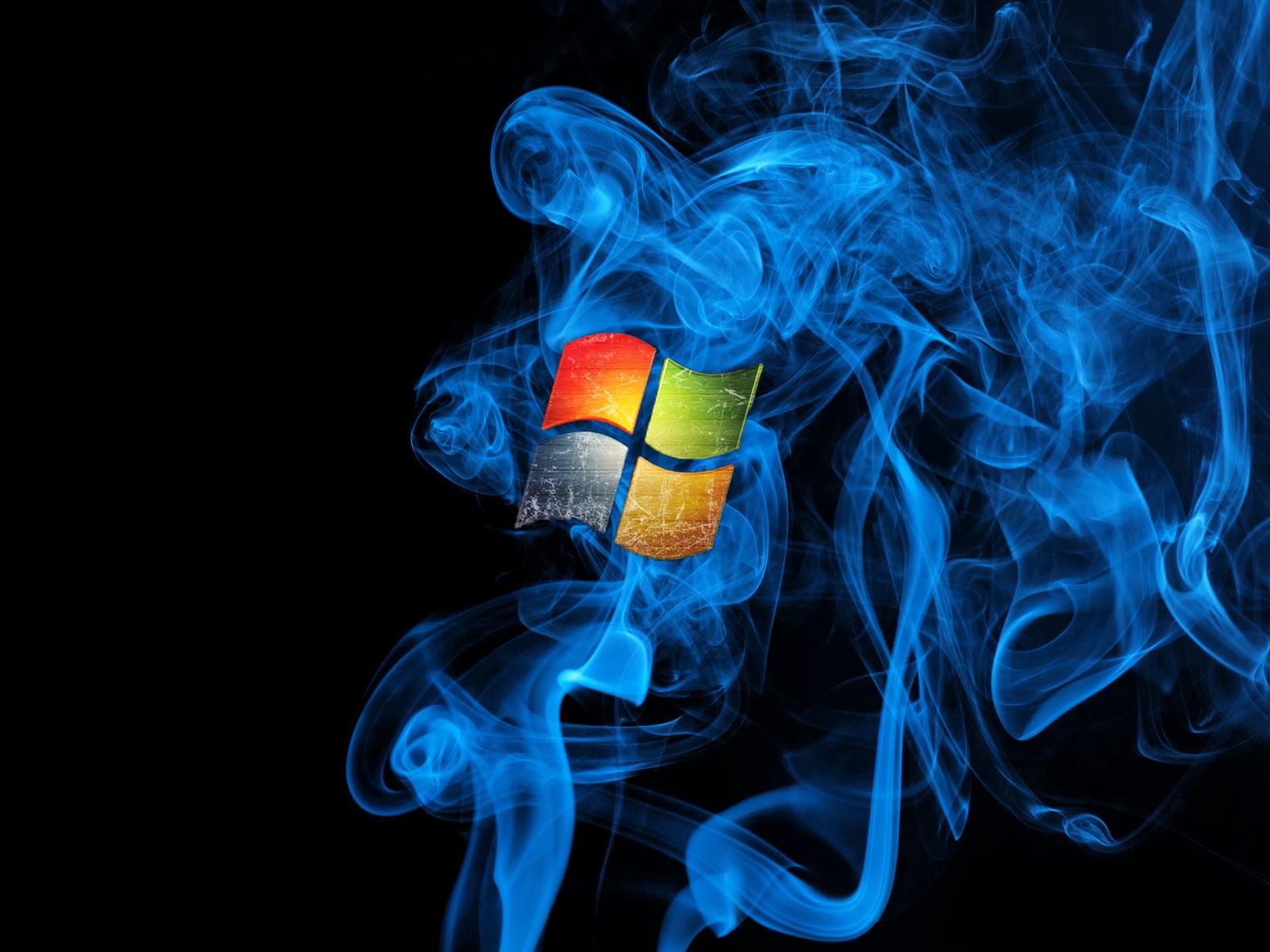 Blue flame live wallpaper   beautiful desktop wallpapers 2014 1600x1200