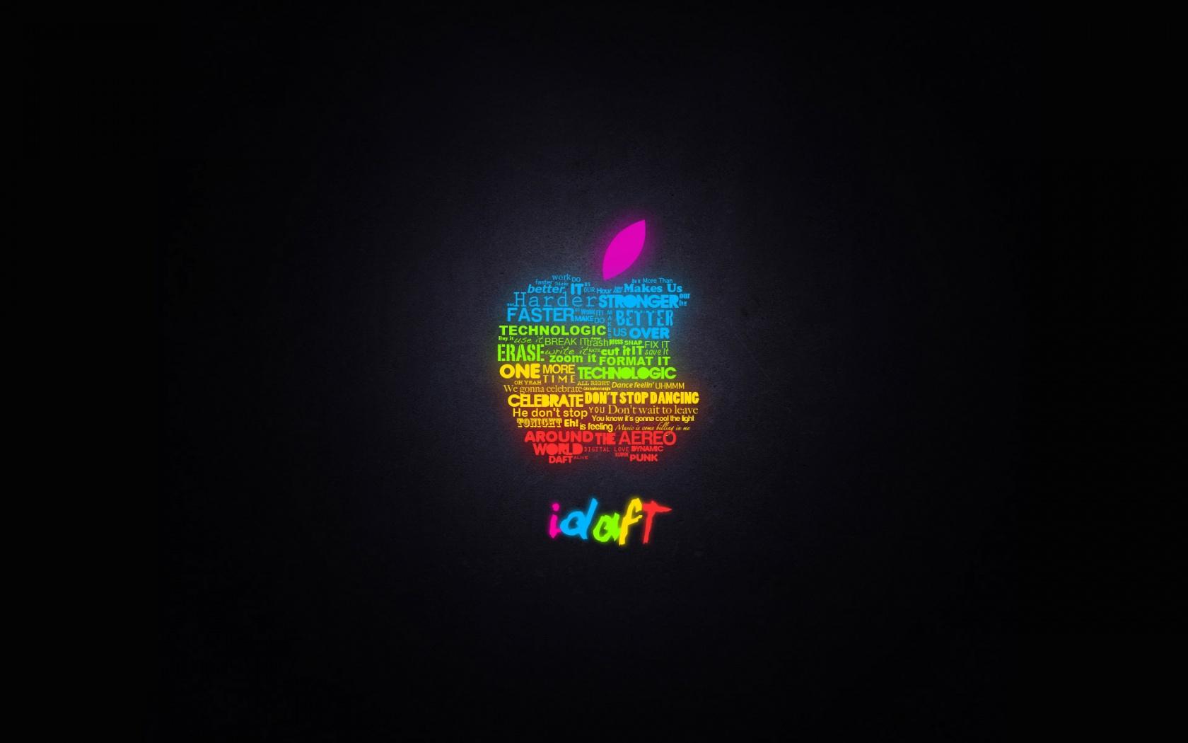 cool apple mac desktop wallpaper download cool apple mac wallpaper in 1680x1050