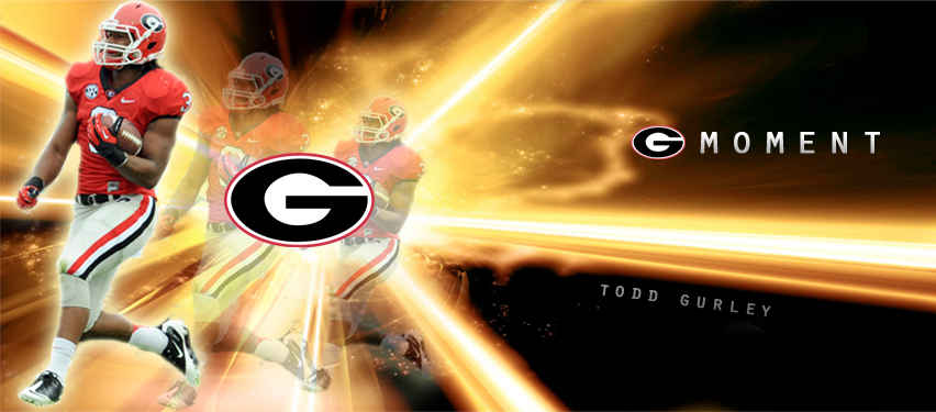Georgia Bulldogs Wallpaper Layouts Backgrounds Georgia official 852x375