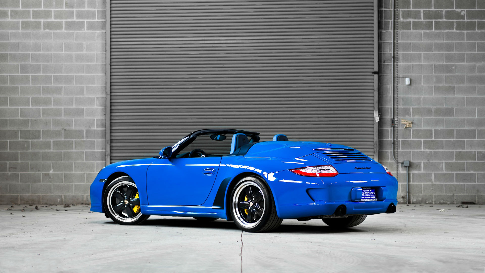 2012 porsche 911 997 speedster 2 wallpaper 1920x1080 1920x1080