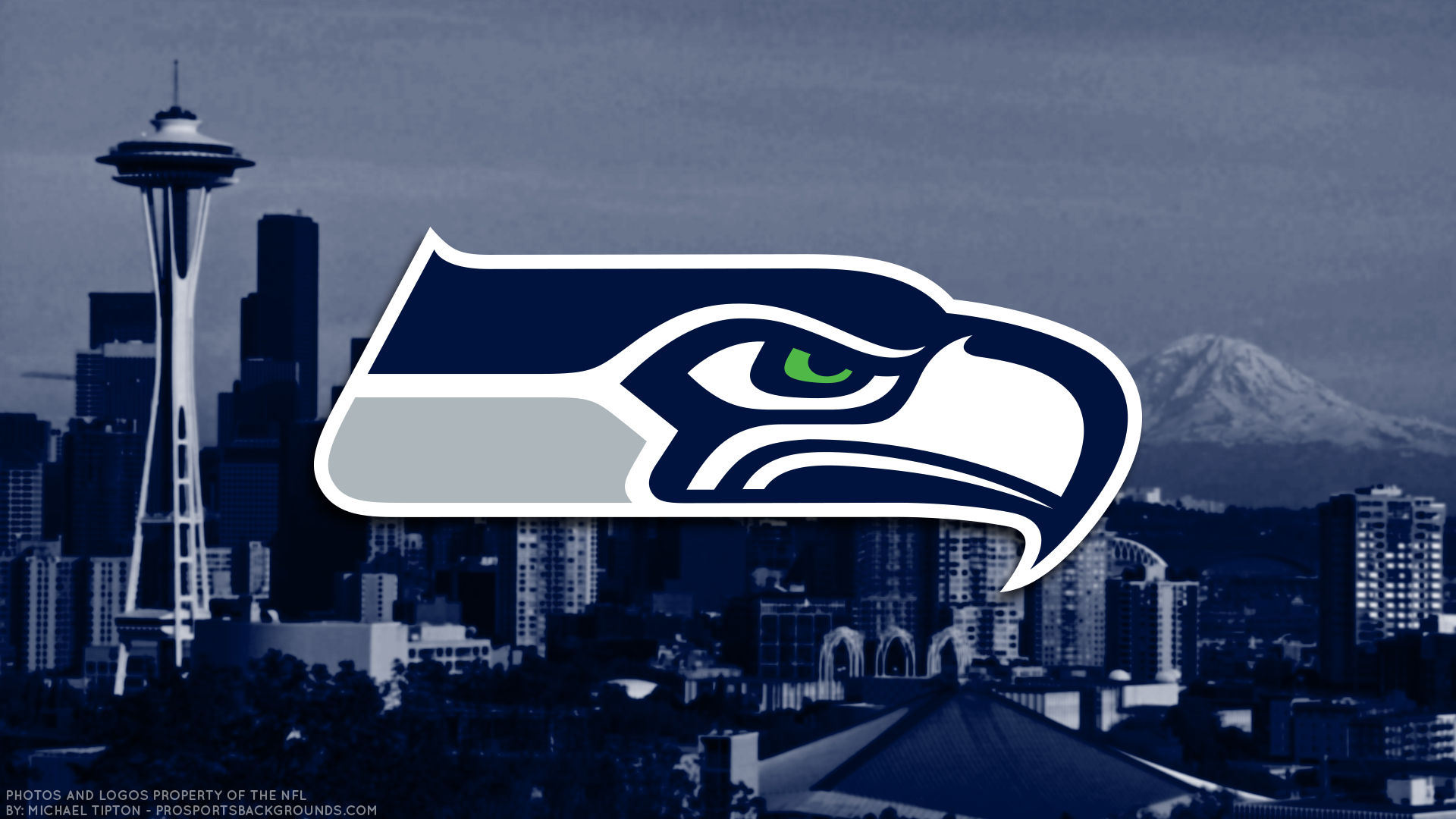 Seattle Seahawks Wallpaper 1920x1080