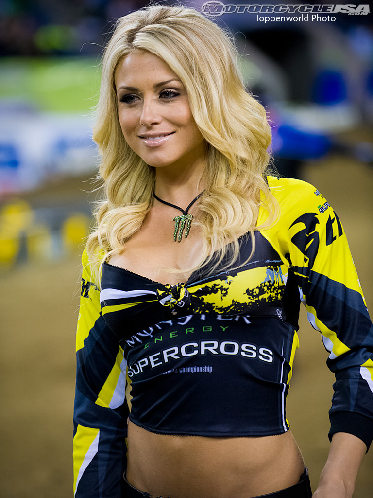 Supercross Girls 2013 Be miss supercross for 768x1024