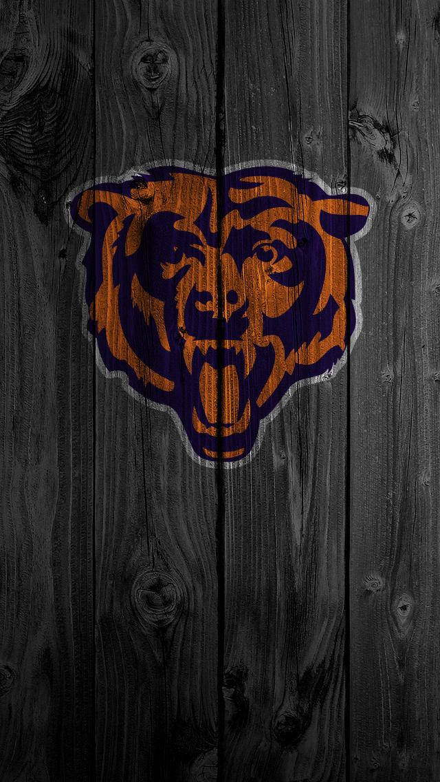 chicago bears 640x1136