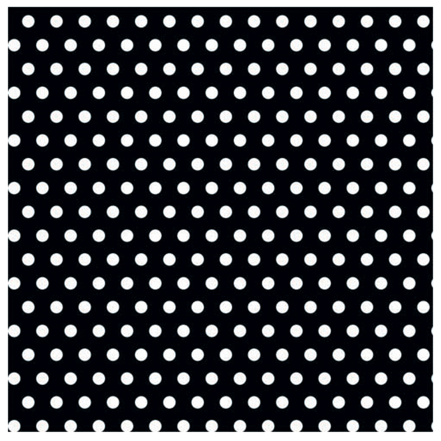 Find great deals on eBay for white with black polka dots. Shop with confidence.