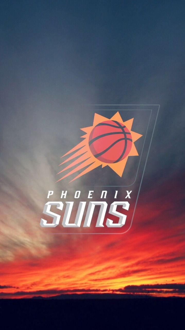 Phoenix Suns iPhone Wallpapers on WallpaperDog 719x1280