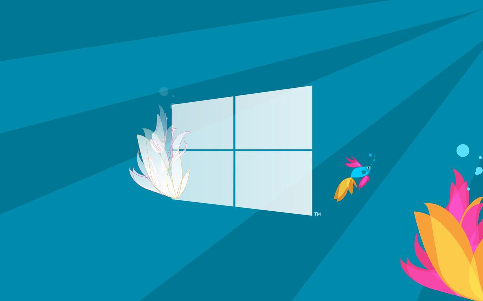 Windows 8 official minimalist wallpaper HD Wallpaper Downloads 1680x1050