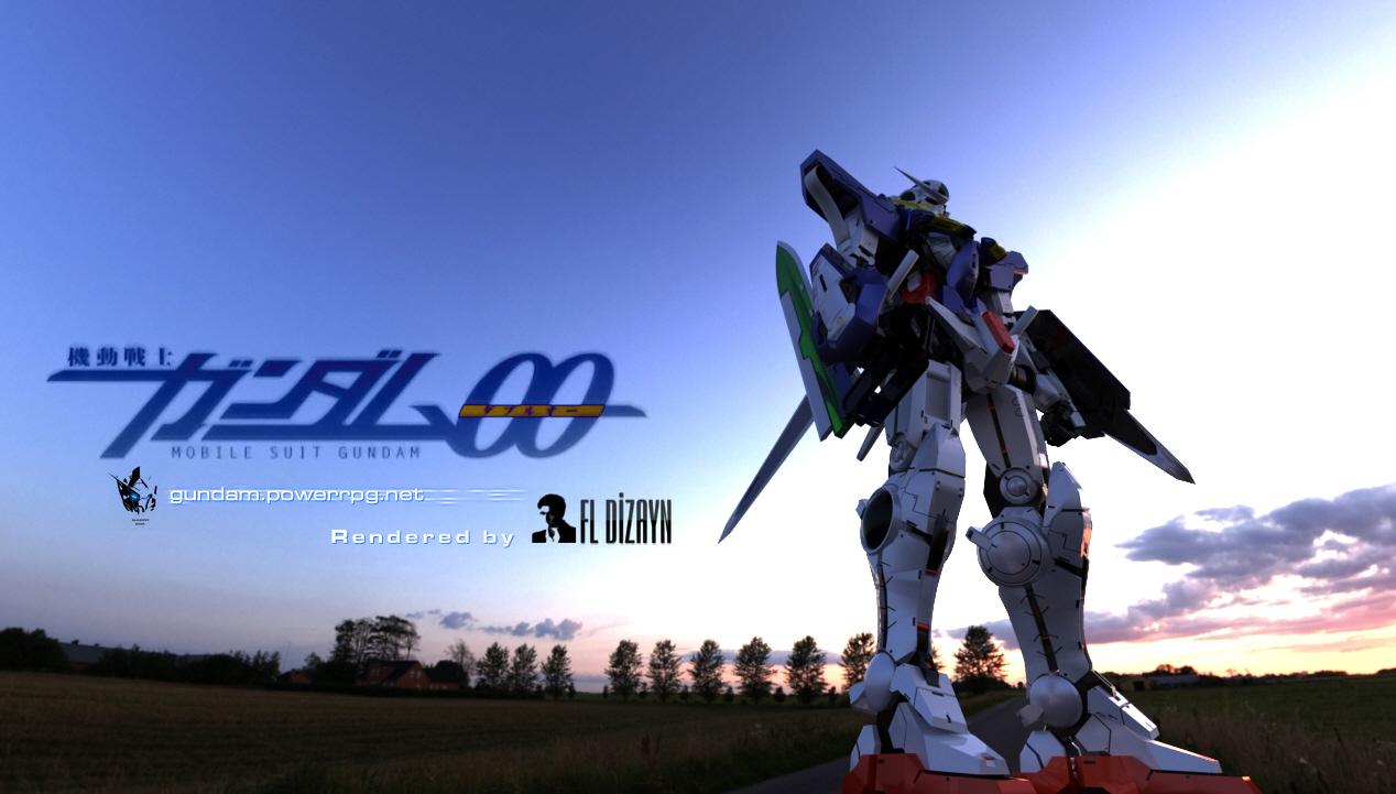 Gundam Exia Wallpaper 10 Background Wallpaper   Animewpcom 1268x721