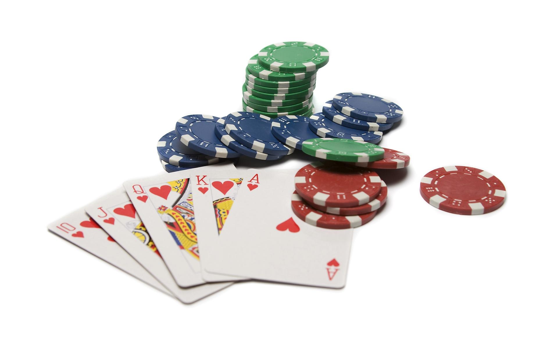 Poker Chips Wallpaper Download wallpaper poker chips 1920x1200