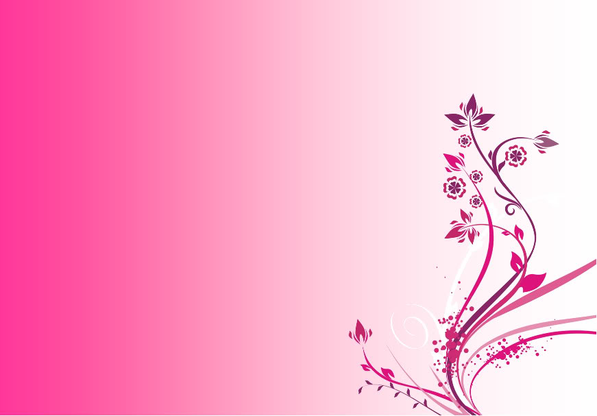Simple Pink Wallpaper Design Backgrounds Pink Wallpaper Backgrounds 871x607