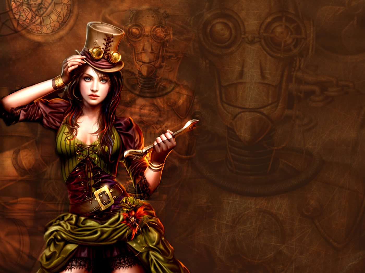 steampunk tags pictures 216591   Geek Vox 1400x1050