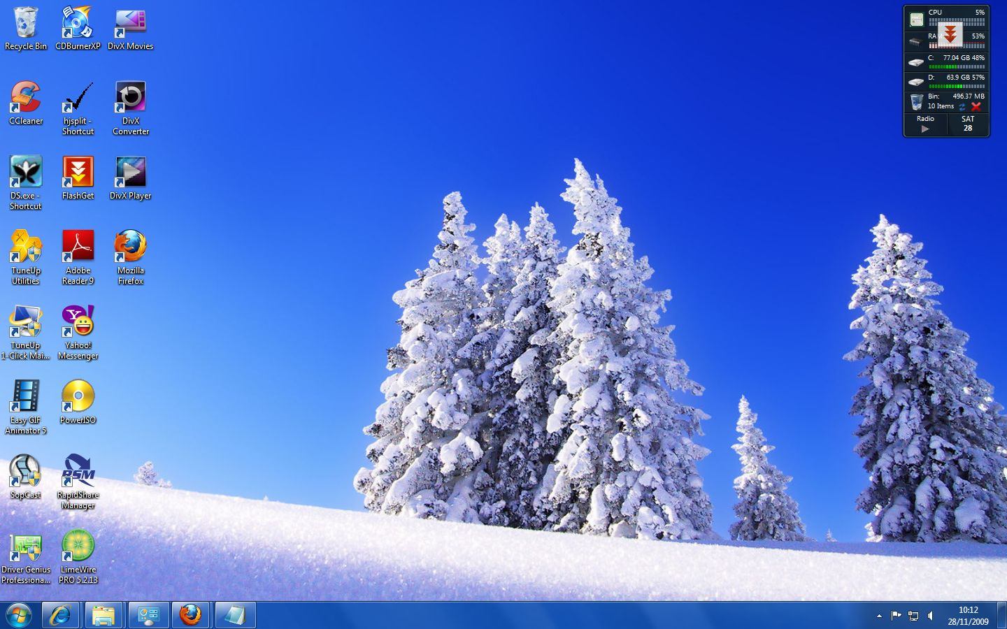 Free Windows Wallpaper And Themes
