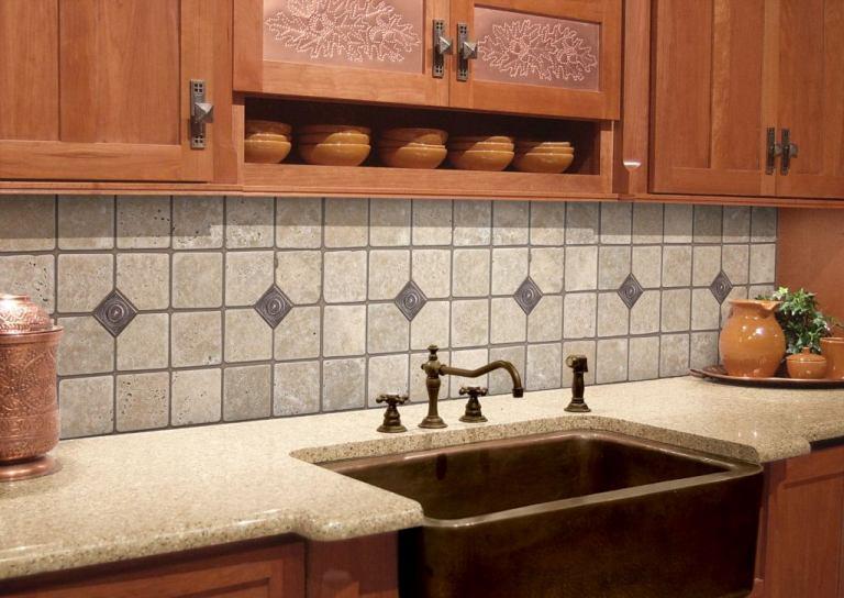 [48+] Wallpaper for Kitchen Backsplash on WallpaperSafari