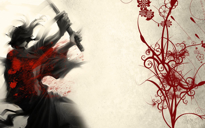 Image Gallery japanese samurai wallpaper hd
