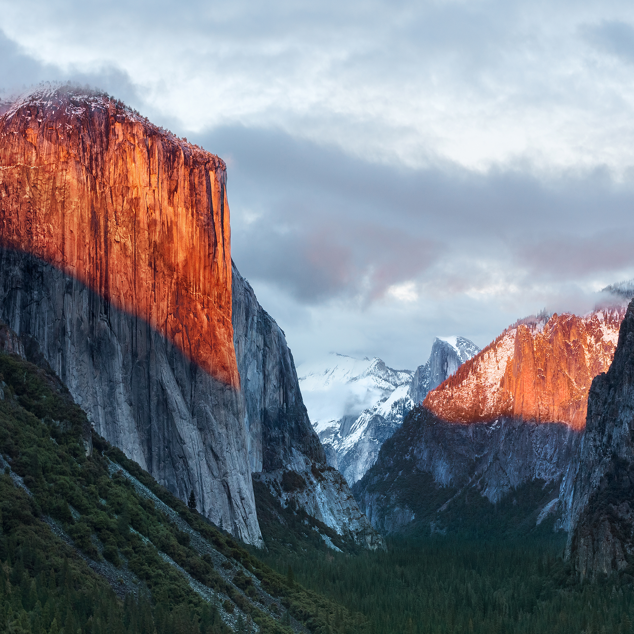 OS X El Capitan Wallpaper - WallpaperSafari