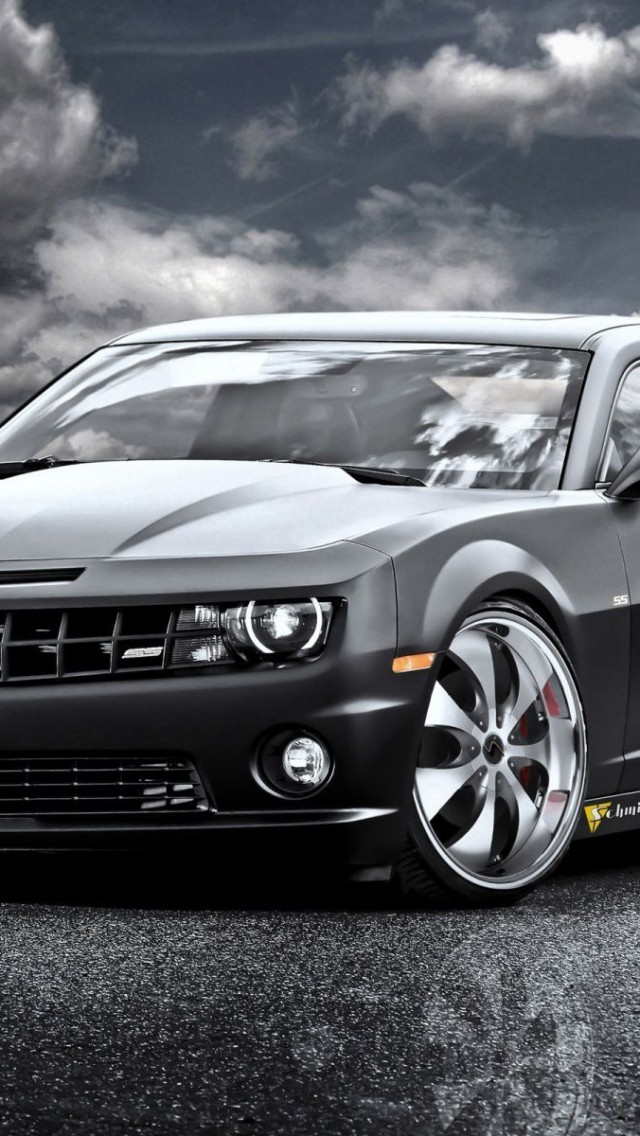 Cool Car Wallpapers For Iphone 5 Cool Iphone Wallpapers Ferrari 640x1136
