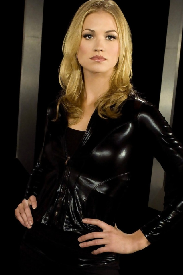 Download Yvonne Strahovski Mobile Hd Wallpaper 167 640x960