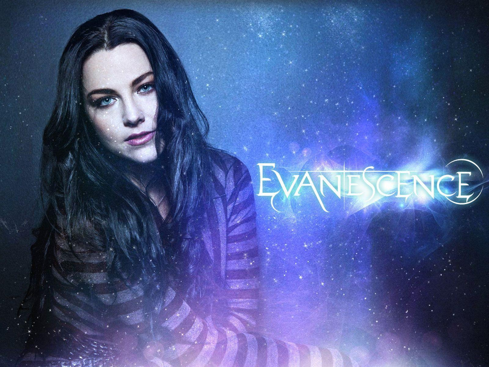 Evanescence Wallpapers 1600x1200
