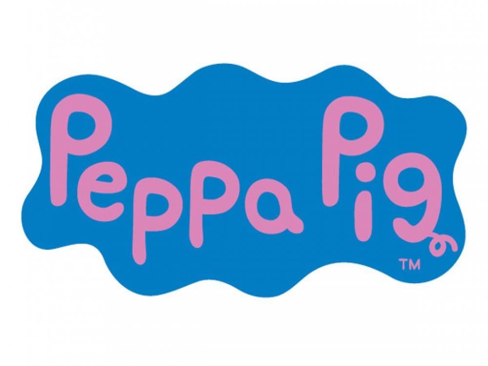 Peppa Pig Wallpaper Mural Wallpaper from FADS 1000x750