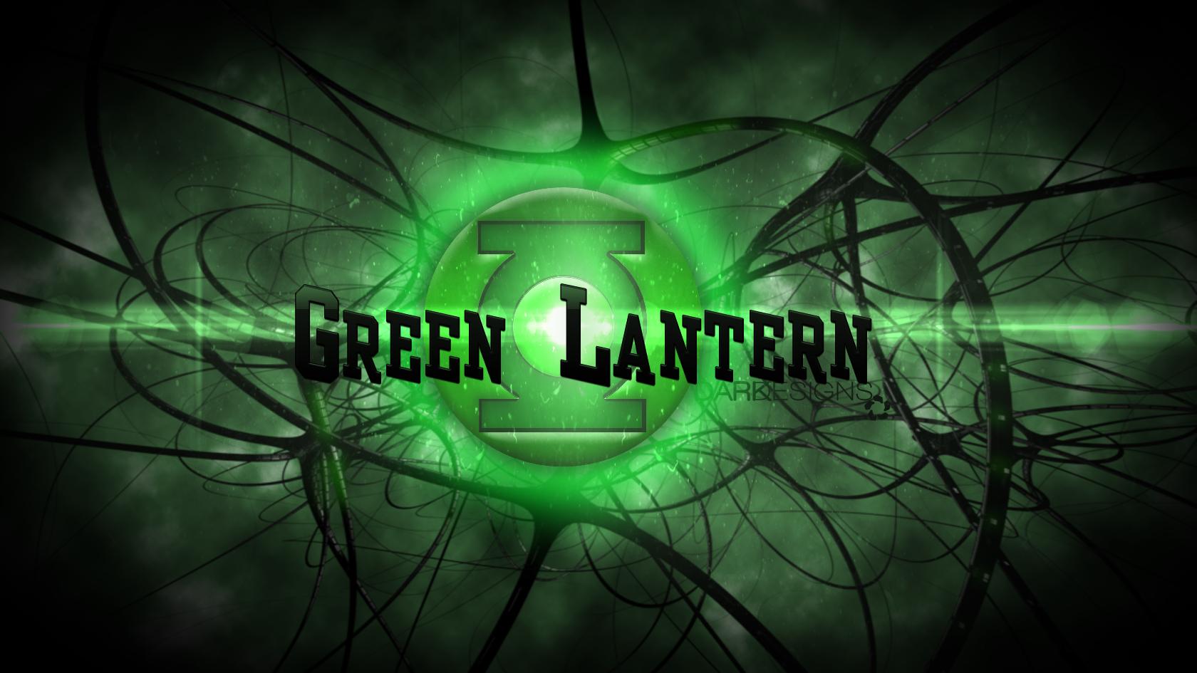 Green Lantern desktop wallpapers DC Comics wallpapers 1680x945
