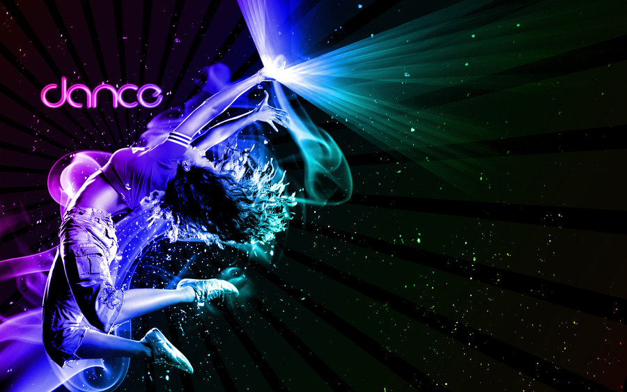 Dance Wallpaper by TinoxPL 900x563