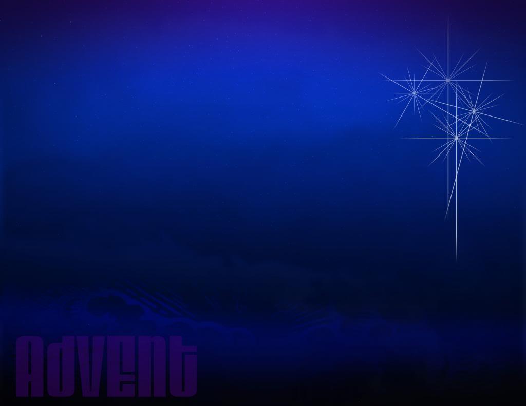 Advent Wallpaper 1024x791