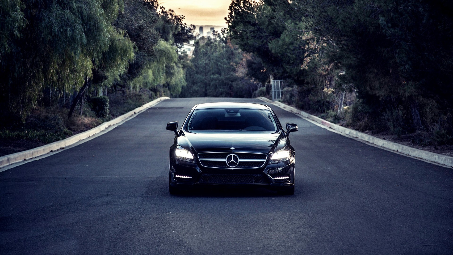 Mercedes Benz Hd Wallpapers Wallpapersafari